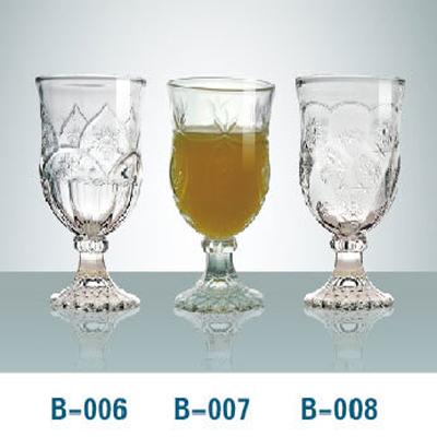 玻璃杯系列