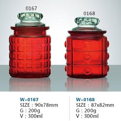 玻璃罐10