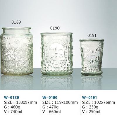 玻璃罐11