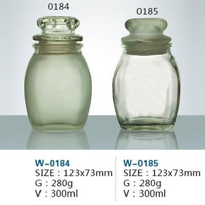 玻璃罐12