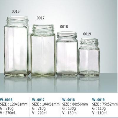 罐头瓶系列8
