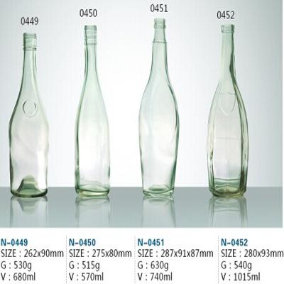 <b>酒瓶16</b>